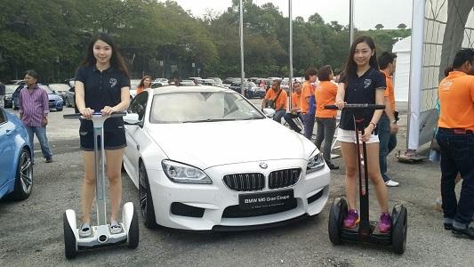 Bukit Jalil – BMW Event