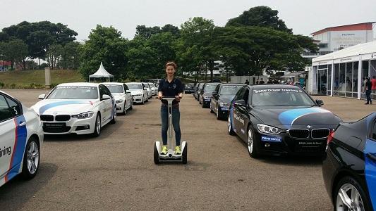 BMW Johor Event