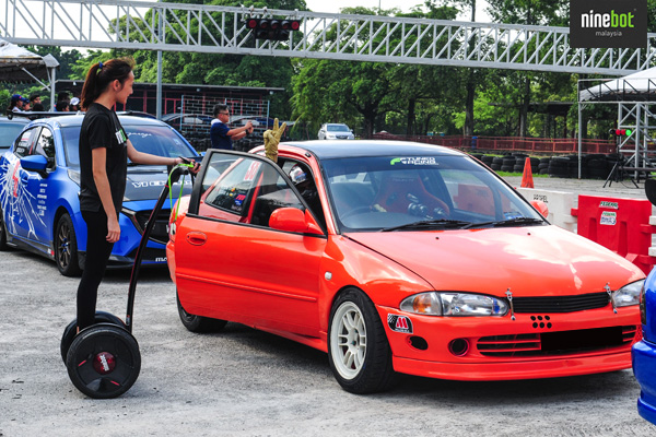GRA Autocross @ Elite Speedway Plus Circuit