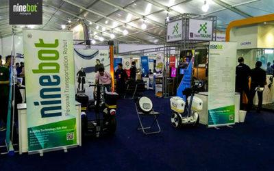 NICE 2017 EXPO @ Technology Park Malaysia