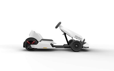 Ninebot GoKart Kit – One of CES 2019's Coolest Gadgets