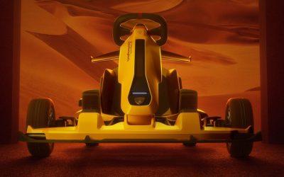 Ninebot Segway GoKart Pro Lamborghini Edition