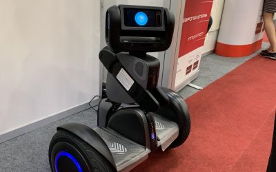 Robotex 2019